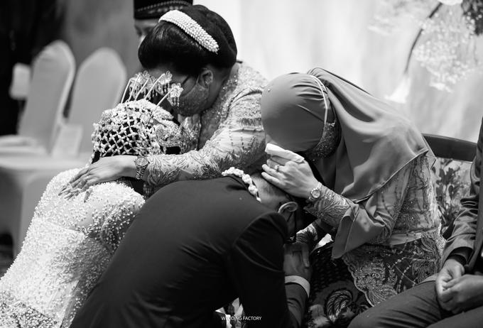 Taufiq + Safira Wedding by Wedding Factory - 023