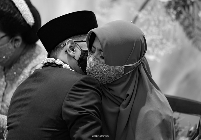 Taufiq + Safira Wedding by Wedding Factory - 025