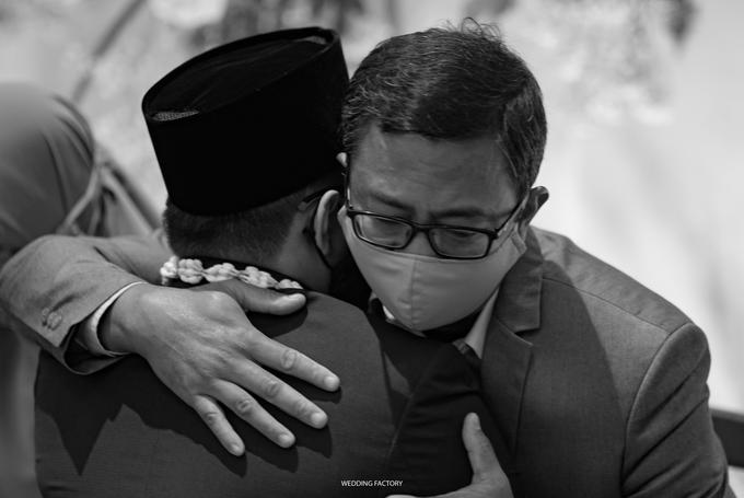 Taufiq + Safira Wedding by Wedding Factory - 026