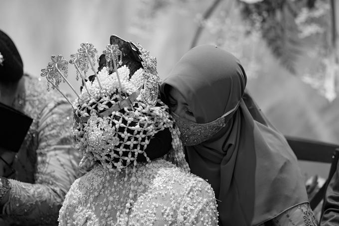 Taufiq + Safira Wedding by Wedding Factory - 027