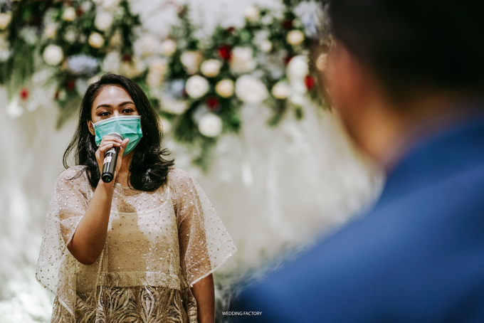 Taufiq + Safira Wedding by Wedding Factory - 028