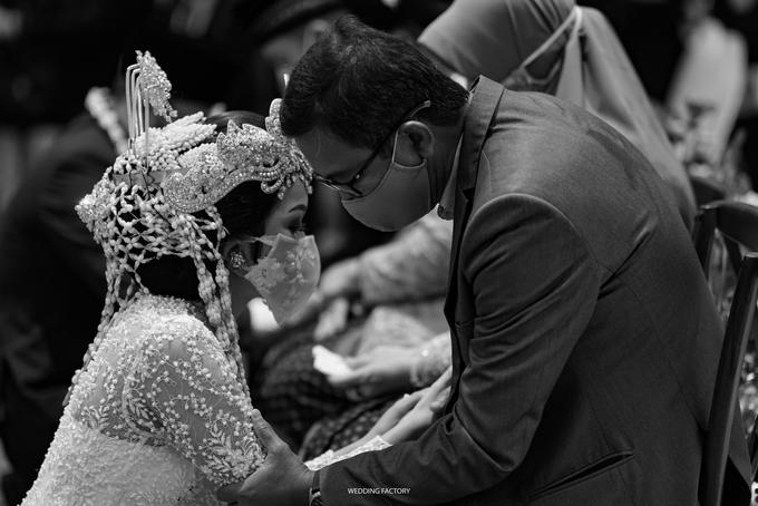 Taufiq + Safira Wedding by Wedding Factory - 030
