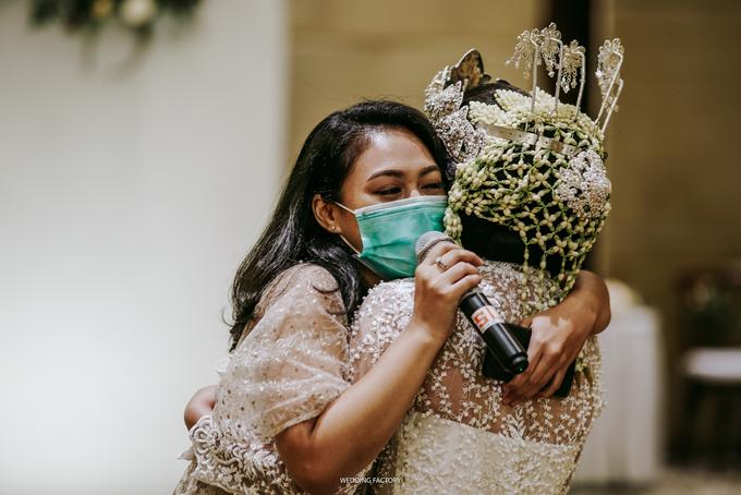 Taufiq + Safira Wedding by Wedding Factory - 031