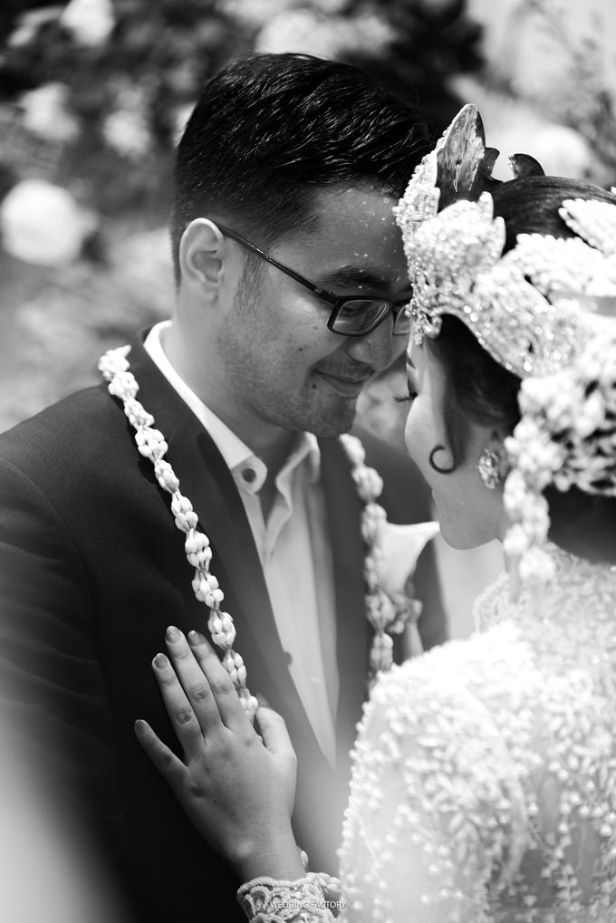 Taufiq + Safira Wedding by Wedding Factory - 036