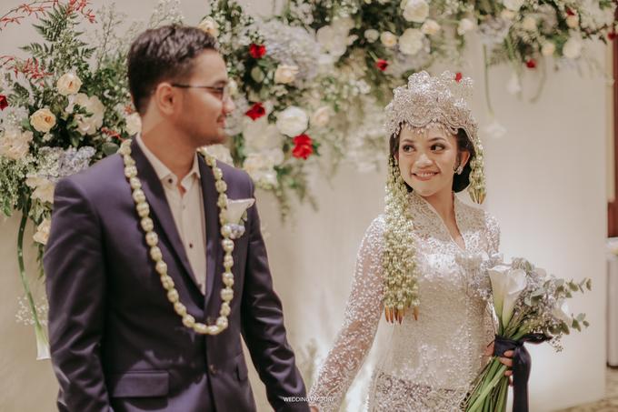 Taufiq + Safira Wedding by Wedding Factory - 047