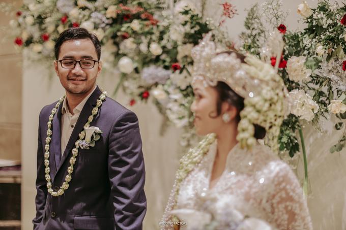 Taufiq + Safira Wedding by Wedding Factory - 048