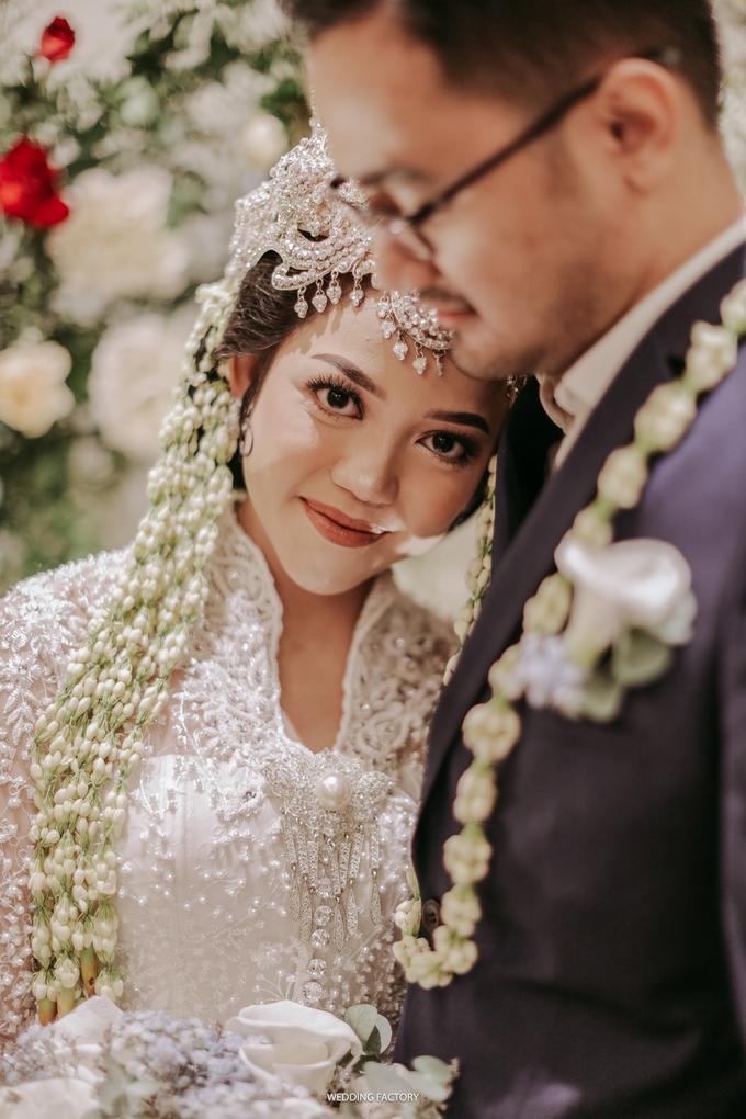 Taufiq + Safira Wedding by Wedding Factory - 049