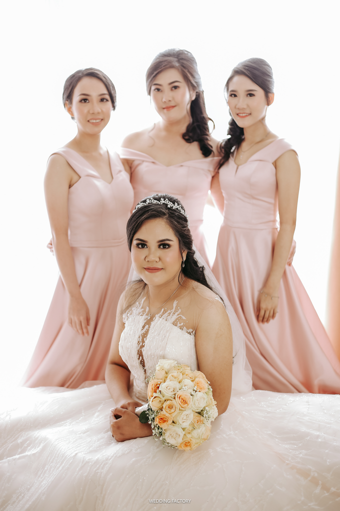 Nico + Vero Wedding by Hera&Co. - 020