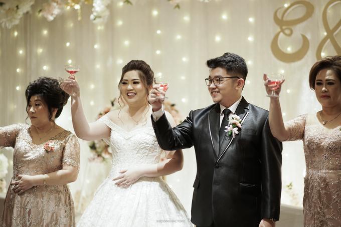 Erfin + Vania Wedding by Wedding Factory - 001
