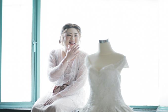 Erfin + Vania Wedding by Wedding Factory - 003
