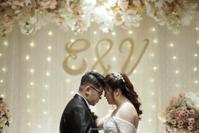 Erfin + Vania Wedding by Wedding Factory - 008