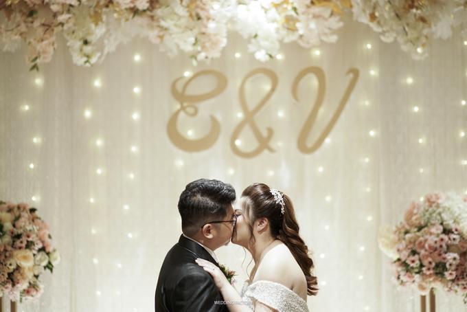 Erfin + Vania Wedding by Wedding Factory - 009