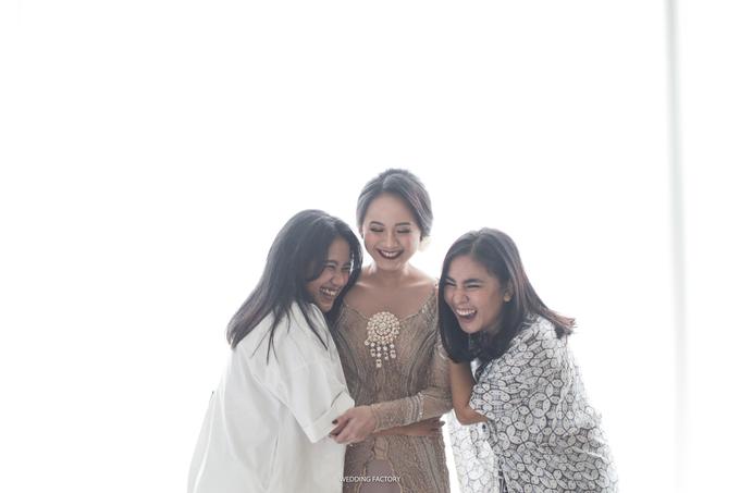 Panji + Felita Wedding by Wedding Factory - 007