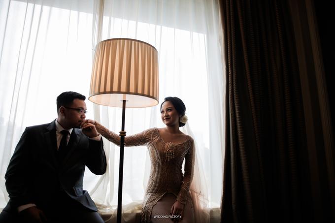 Panji + Felita Wedding by Wedding Factory - 008