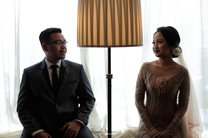 Panji + Felita Wedding by Wedding Factory - 009