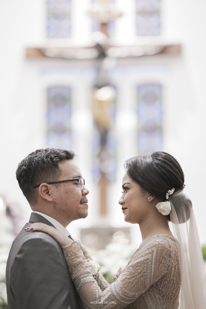 Panji + Felita Wedding by Wedding Factory - 013