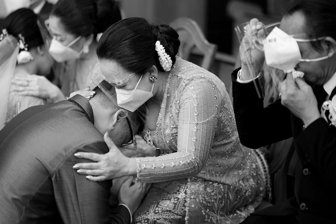 Panji + Felita Wedding by Wedding Factory - 014