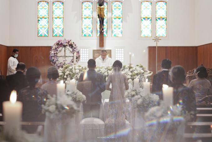 Panji + Felita Wedding by Wedding Factory - 015