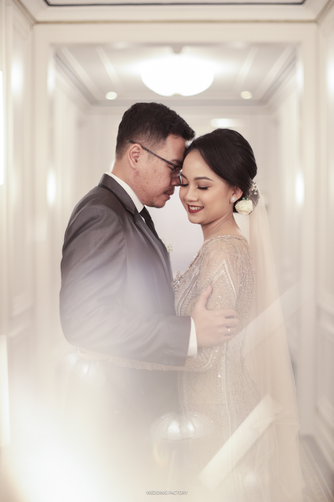 Panji + Felita Wedding by Wedding Factory - 022