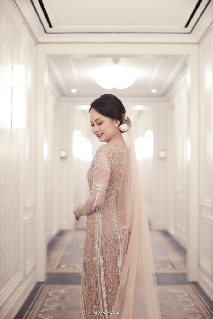 Panji + Felita Wedding by Wedding Factory - 024