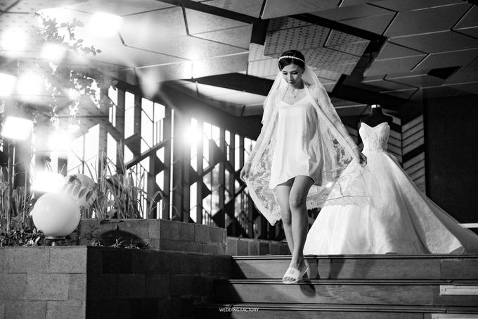 Andro + Melna Wedding by Wedding Factory - 005
