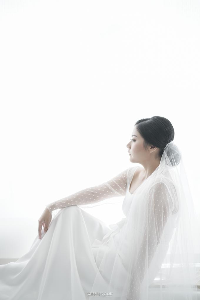 William + Adelina Wedding by Wedding Factory - 001
