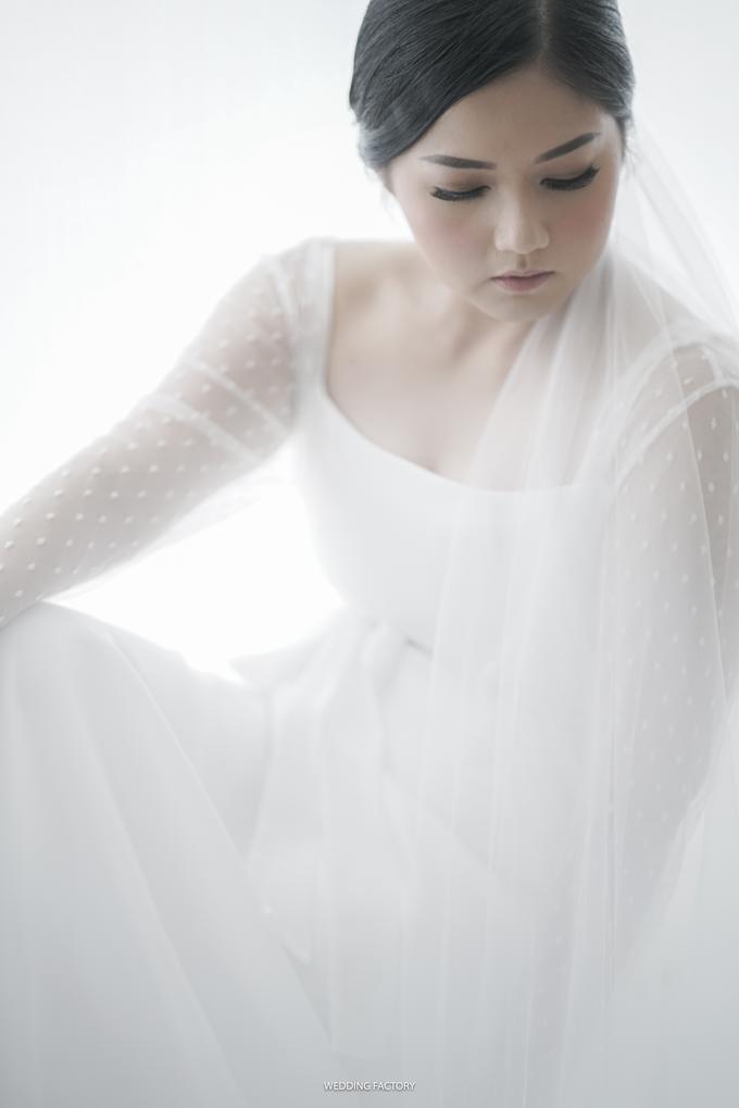 William + Adelina Wedding by Wedding Factory - 002