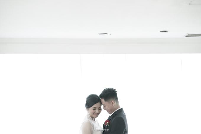 William + Adelina Wedding by Wedding Factory - 003