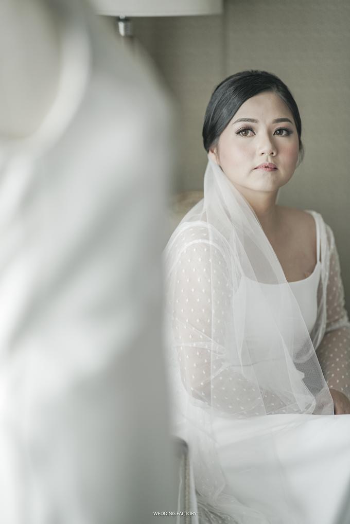 William + Adelina Wedding by Wedding Factory - 007