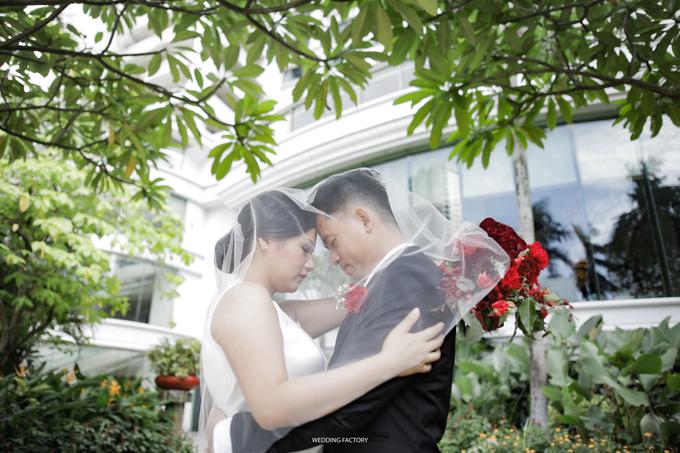 William + Adelina Wedding by Wedding Factory - 015