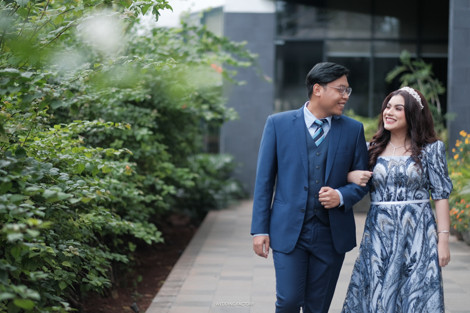 Gravita + Ramadhani Wedding by Wedding Factory - 001