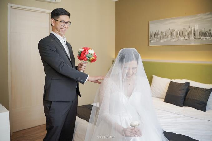 Julianto + Wiwi Wedding by Wedding Factory - 002