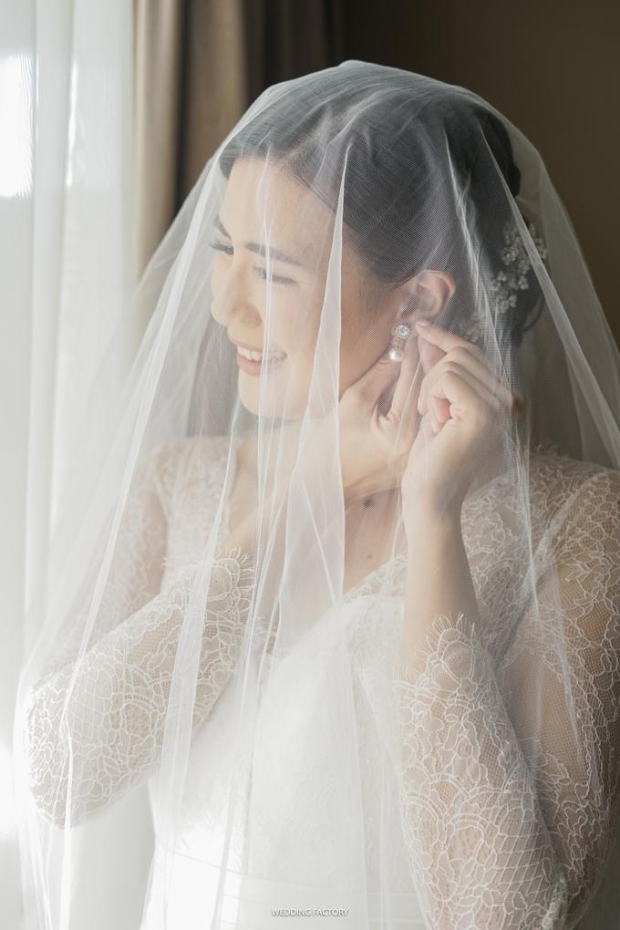 Julianto + Wiwi Wedding by Wedding Factory - 003