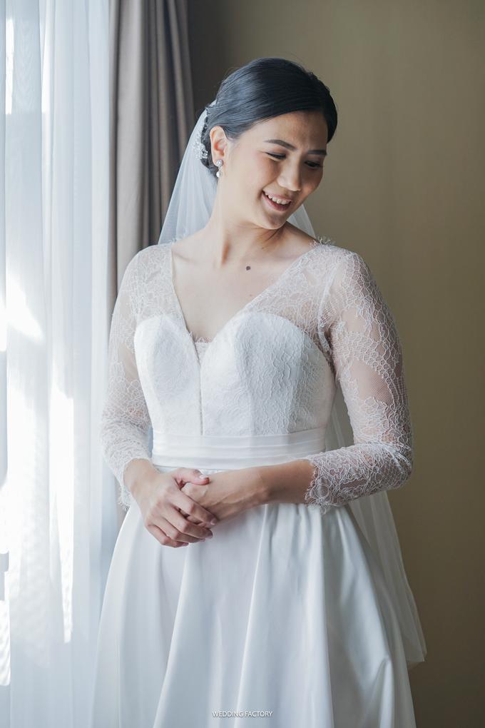 Julianto + Wiwi Wedding by Wedding Factory - 004