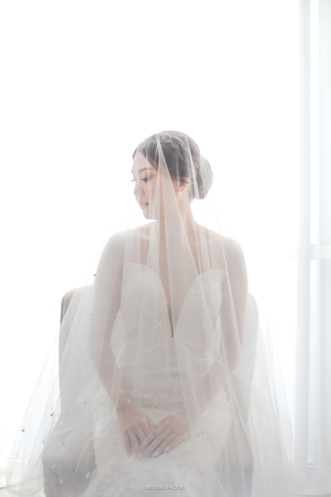 Supiyanto + Mariana Wedding by Wen Custom & Bridal Shoes - 015