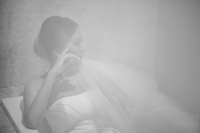 Supiyanto + Mariana Wedding by Wen Custom & Bridal Shoes - 029