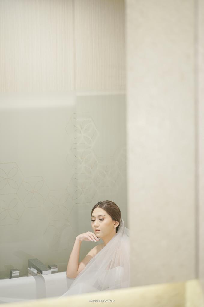 Supiyanto + Mariana Wedding by Wen Custom & Bridal Shoes - 032