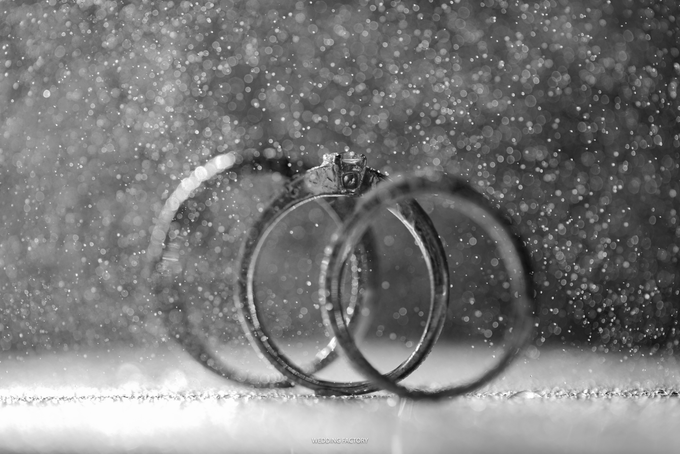 Supiyanto + Mariana Wedding by Wen Custom & Bridal Shoes - 036