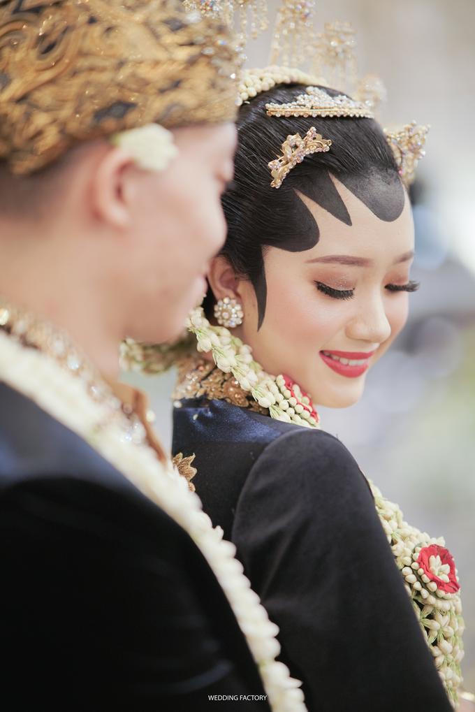 Vina + Rio Wedding by Wedding Factory - 010