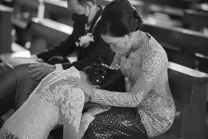Vina + Rio Wedding by Wedding Factory - 014