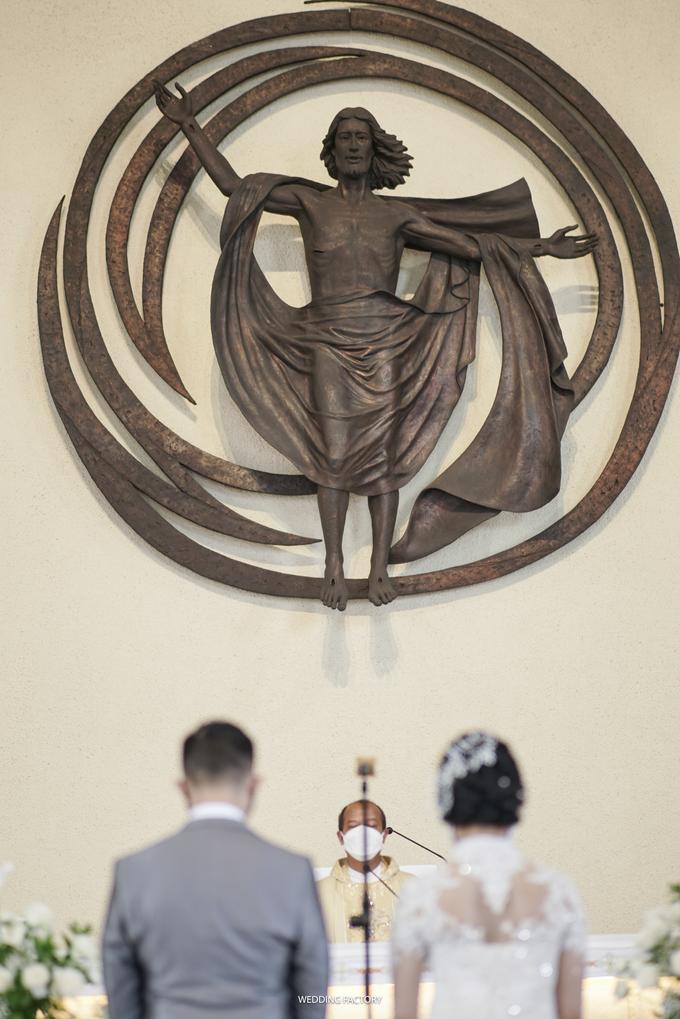 Vina + Rio Wedding by Wedding Factory - 015