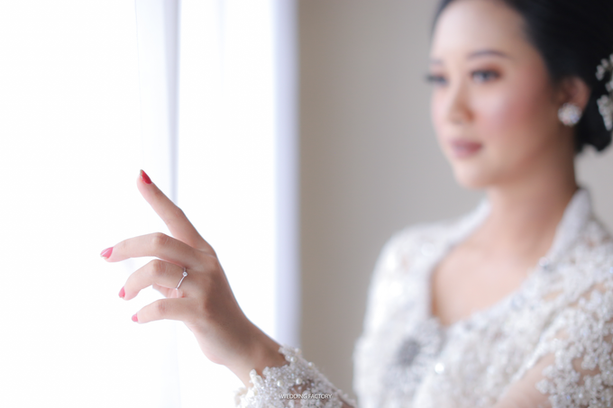 Vina + Rio Wedding by Wedding Factory - 016