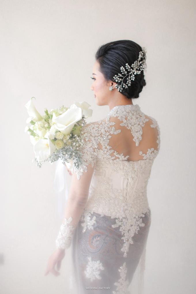 Vina + Rio Wedding by Wedding Factory - 019