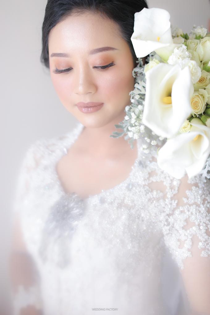 Vina + Rio Wedding by Wedding Factory - 021