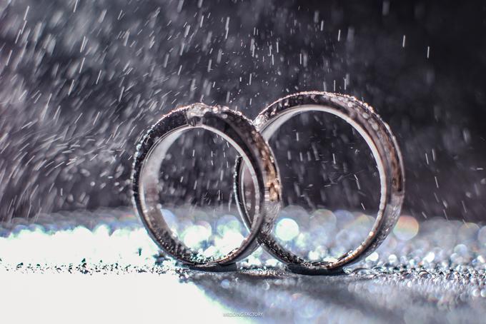 Vina + Rio Wedding by Wedding Factory - 023