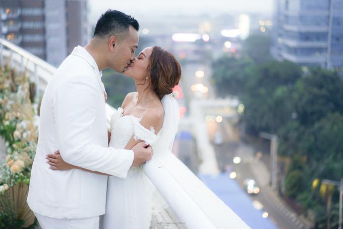 Gio + Giffy Wedding by Wedding Factory - 002
