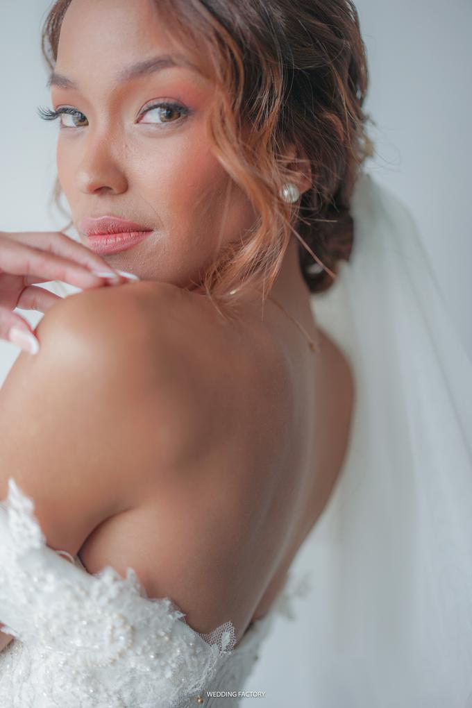 Gio + Giffy Wedding by Wedding Factory - 003