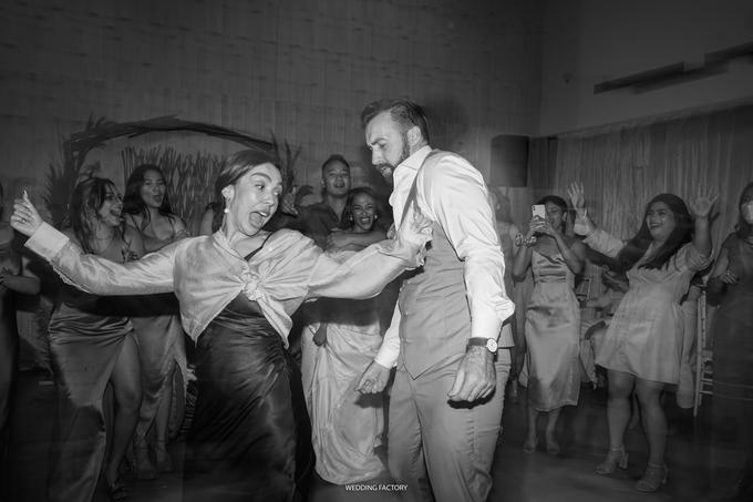 Gio + Giffy Wedding by Wedding Factory - 013