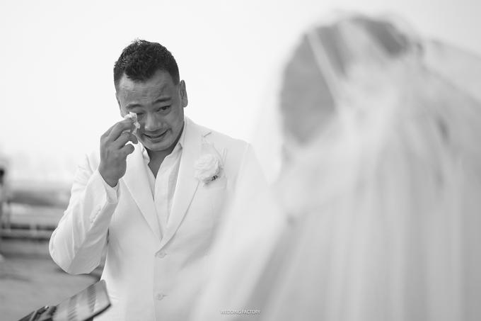 Gio + Giffy Wedding by Wedding Factory - 008