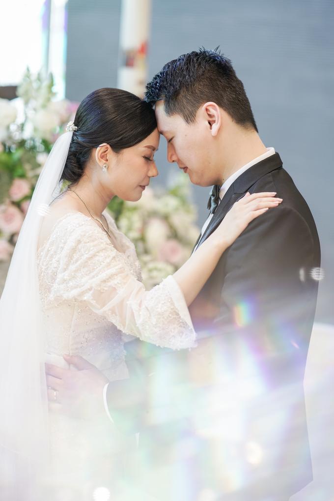 Stevanus + Christina Wedding by Wedding Factory - 001